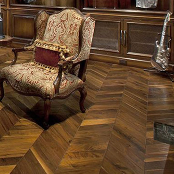 Wood Flooring Maintenance in Scottsdale