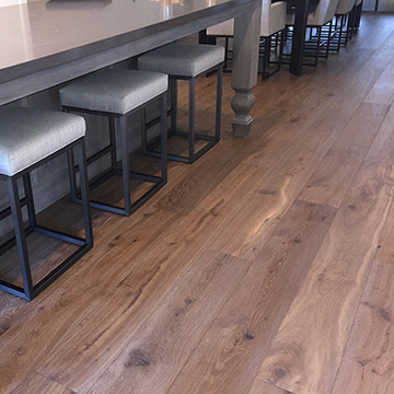 Engineered Wood Flooring in Scottsdale