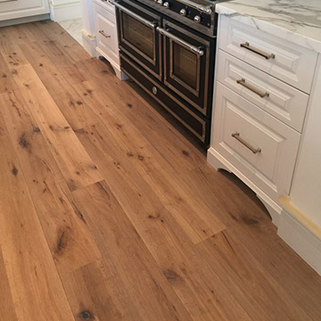 Prefinished Wood Floors in Scottsdale