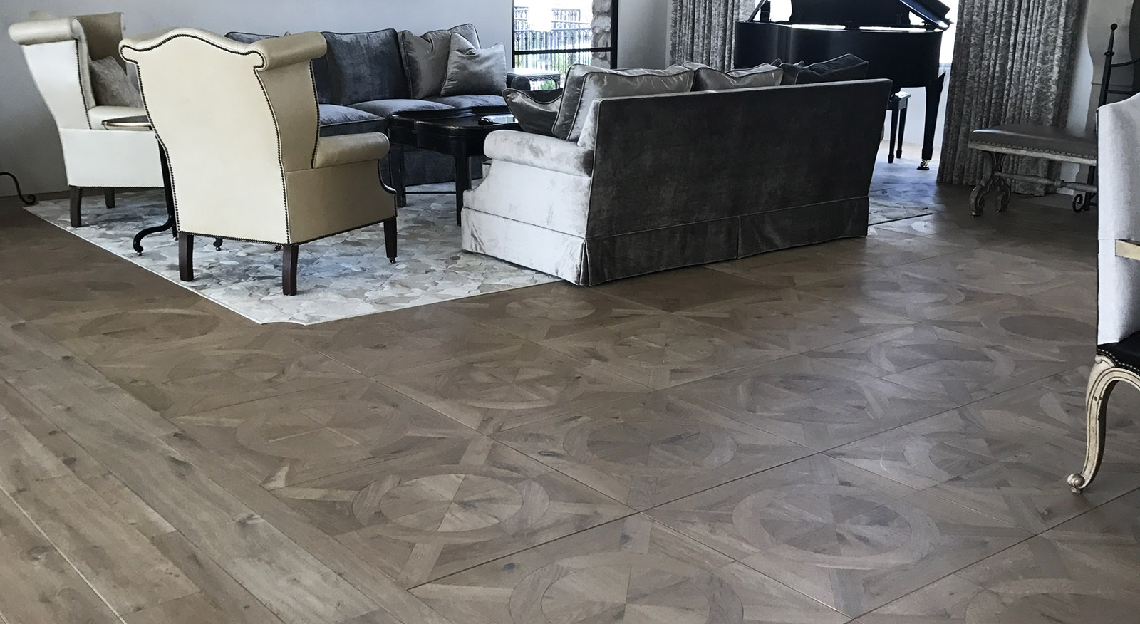 Hardwood Floor Contractor Scottsdale AZ